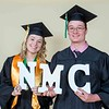 NMC Alumni Relations' New Grad Celebration 2018