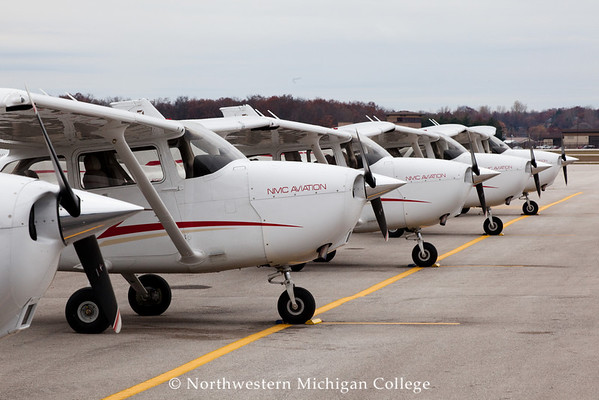Aviation Photo Galleries and Videos : Gallery : Northwestern