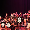 "Elk Rapids ""Zero Hour Jazz Lab"" performs in Milliken Auditorium"