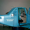 1950 - Original NMC flight simulator