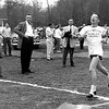 1956 - Cross Country's Dick Konieczka
