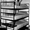1957-1958 Dorm bedroom