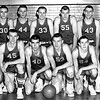 1957-1958 Basketball Team
