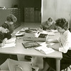 1950 - NMC Language Lab in Administration Building
