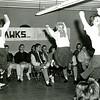 1950 - Cheerleaders