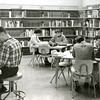 1960s - NMC Library Administration Building Reference