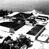 1960 - Aerial view of Tech Center