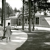 1960s - NMC Osterlin Library Walkway