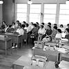 1960 - Pauline Baver's secretary class