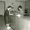 1960s - NMC Osterlin Library Front Desk