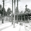 1960s - Finishing construction of NMC Osterlin Library Building