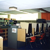 1980s - NMC Osterlin Library Microfilm Reading Room