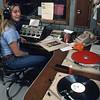 1980 - WNMC spinning records