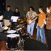 1998 - Randy Marsh at NMC Jazz Festival