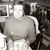 1994 - NMC Osterlin Library librarian Elaine Beardslee