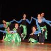 1994 - Dance troupe