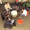 2004 - Drum Circle