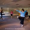 2008 - Dance class