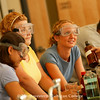 2003 - Chemistry class