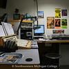 2009 - WNMC studio