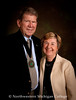NMC Fellows, 1996:  Donald and Gail Nugent