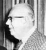 NMC Fellow, 1979:  Everett R. Hames (1979 Photo)