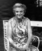 NMC Fellow, 1970:  Helen Osterlin (1970 Photo)
