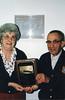 NMC Fellows, 1985:  Mary and Ralph Lautner