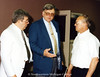 NMC Fellow, 2001:  George Comden (Middle)