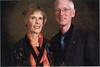 NMC Fellows, 2001:  Marjory & Norman Veliquette