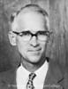 NMC Fellow, 1971:  James Clune