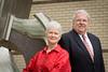 NMC Fellows, 2014: Diana and Richard Milock
