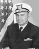 NMC Fellow, 1983:  Admiral Paul E. Trimble