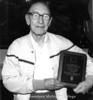 NMC Fellow, 1971:  Arthur G. Whitelock (1994 Photo)