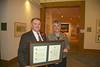 NMC Fellows, 2008:  Charles E. and Barbara S. Benson