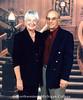 NMC Fellows, 2008:  Terry and Wayne Lobdell