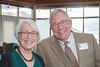 NMC Fellows, 2018: Sharon and Dr. Edward Rutkowski