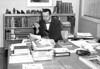 NMC Fellow, 1986:  Bernard C. Rink (1967 Photo)