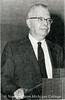 NMC Fellow, 1966:  Wilbur Munnecke