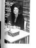 NMC Fellow, 1972:  Dorothy Hall