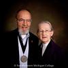 NMC Fellows, 1999:  Robert & Grace Rudd
