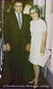 NMC Fellows, 2000:  Nick and Frances Rajkovich