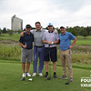 2018 Scholarship Open Golf Outing Teams - Bear Foursomes