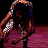 Kenyan Acrobats at Northwestern Michigan College