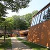 Okerstrom Fine Arts Building