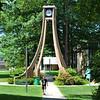 Wise Memorial Clock Tower