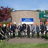 West Hall Innovation Center Groundbreaking