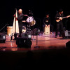 Cimarron performs at Milliken Auditorium.
